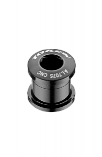 Prime Alloy Chainring Bolts